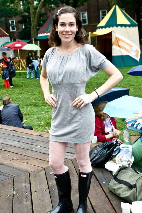 Halina Reijn ziet eruit als een vrouw met okselhaar-principes. Zo een die geen zeep gebruikt en niet vies is van een gerecyclede tampon.
